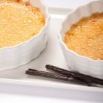 Creme brulle vanilija