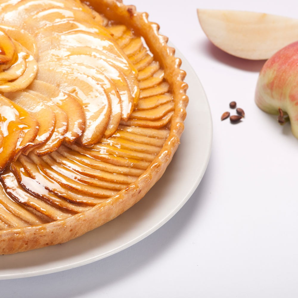 crostata jabuka