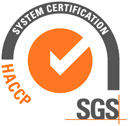 sgs systemcertification haccp