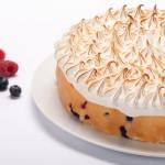 lagano voćna torta