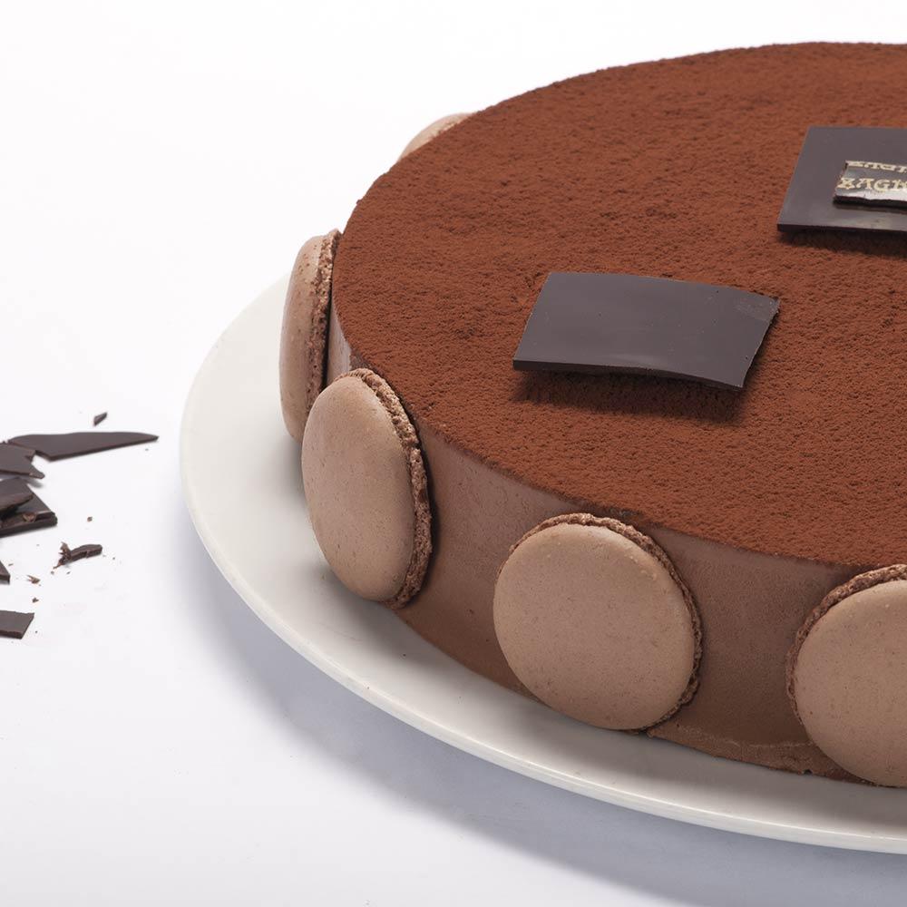 Volim čokoladu
